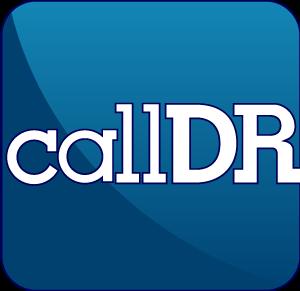 CallDR Logo